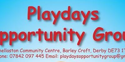 Playdays Chellaston